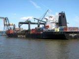 Statek towarowy